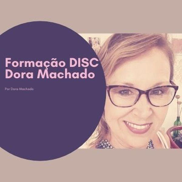 Imagem principal do produto Formação DISC Dora Machado