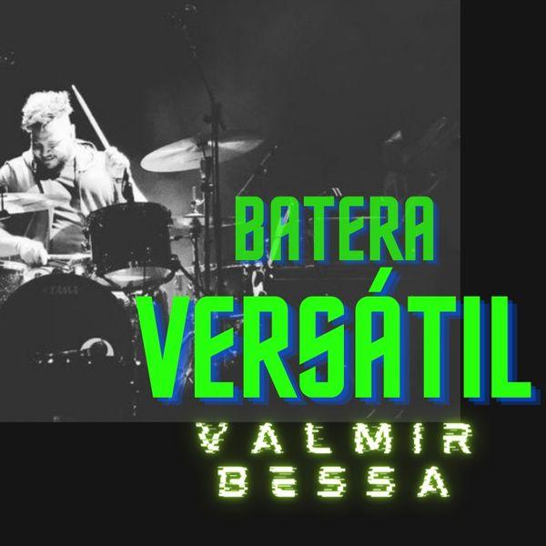 Imagem principal do produto Batera Versátil