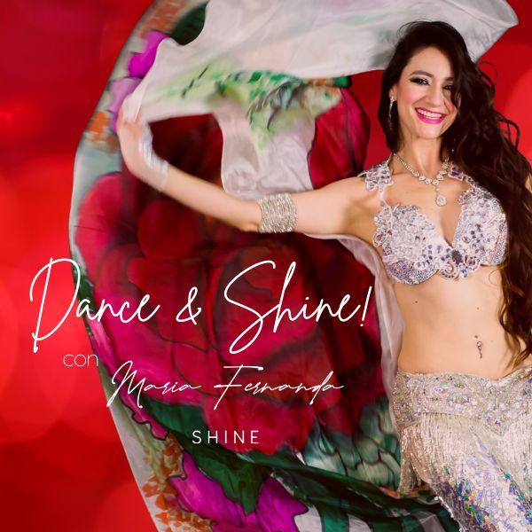 Imagem principal do produto Dance and Shine!