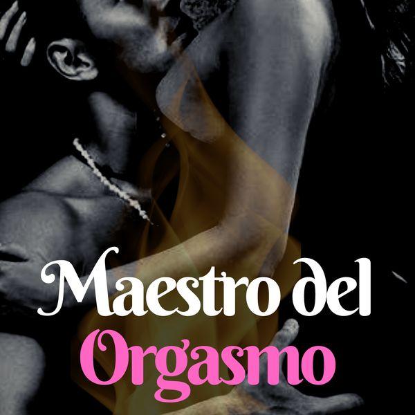 Imagem principal do produto Maestro del orgasmo