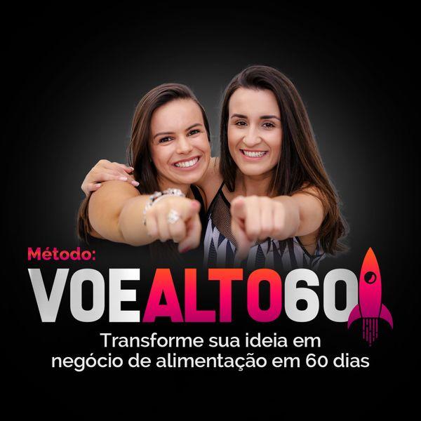 Imagem principal do produto Método: VoeAlto60