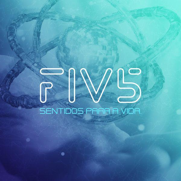 Imagem principal do produto FIV5 SENTIDOS PARA A VIDA