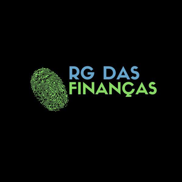 Imagem principal do produto RG DAS FINANÇAS