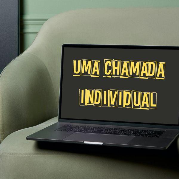 Imagem principal do produto Chamada individual
