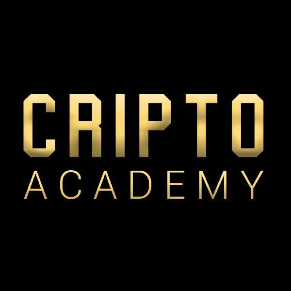 Imagem principal do produto Cripto Academy