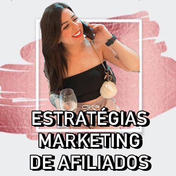 Imagem principal do produto Estratégias Marketing de Afiliados
