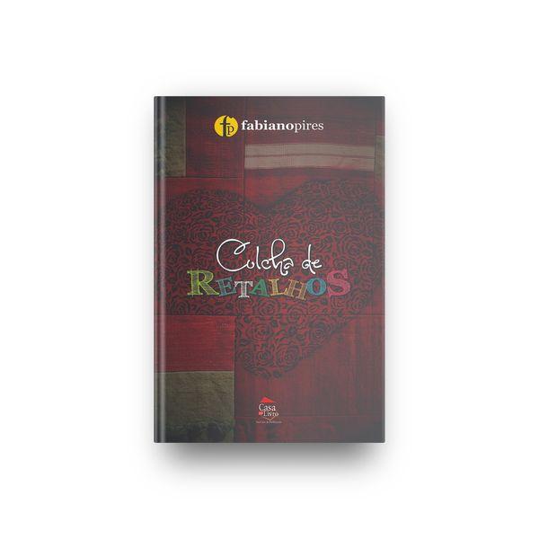 Imagem principal do produto COLCHA DE RETALHOS