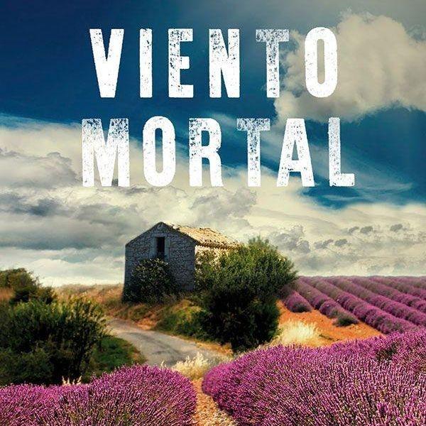 Imagem principal do produto Audiolibro Viento Mortal