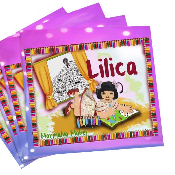 Imagem principal do produto LILICA