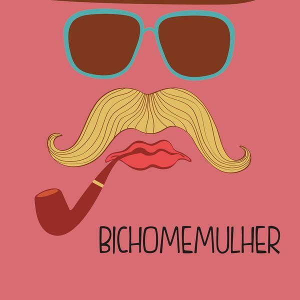 Imagem principal do produto BICHOMEMULHER