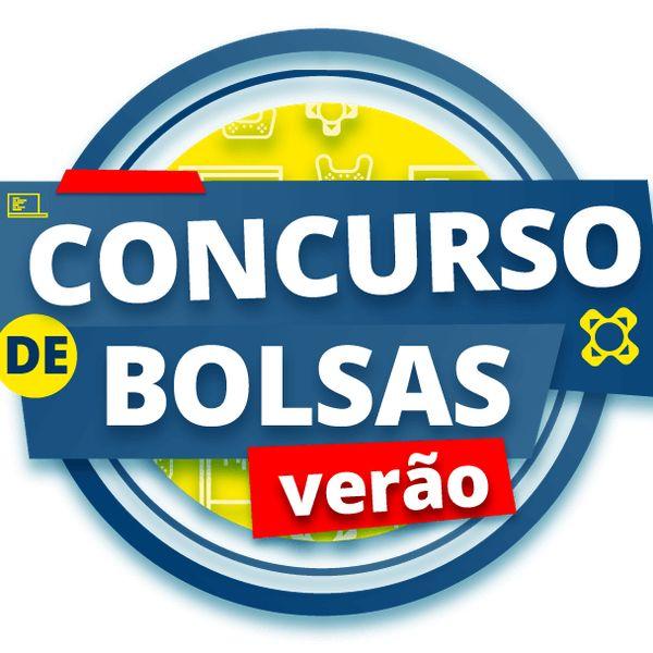 Imagem principal do produto 2º CONCURSO DE BOLSAS DA HAPPY CODE