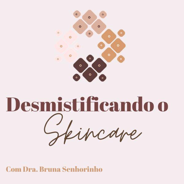 Imagem principal do produto DESMISTIFICANDO O SKINCARE