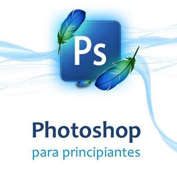 Imagem principal do produto CURSO DE PHOTOSHOP (BÁSICO)