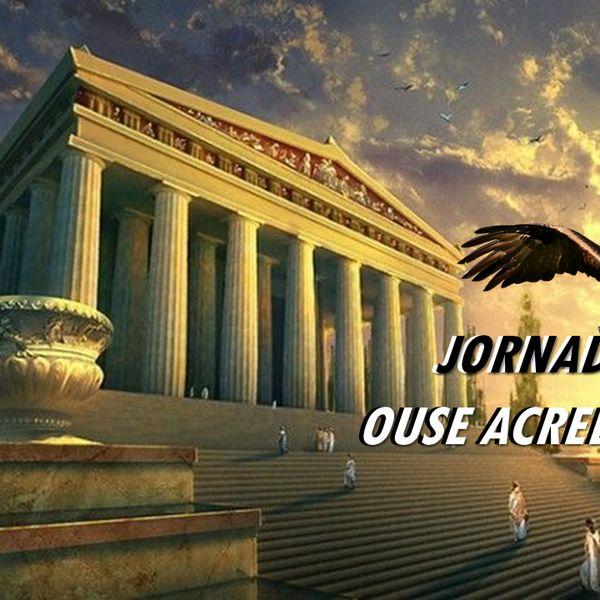 Imagem principal do produto Jornada OUSE ACREDITAR
