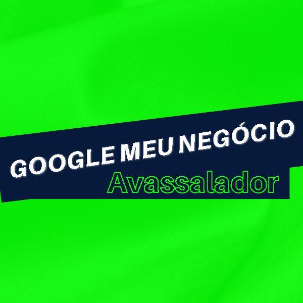 Imagem principal do produto Google Meu Negócio Avassalador