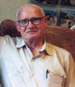 Haroldo Lopes
