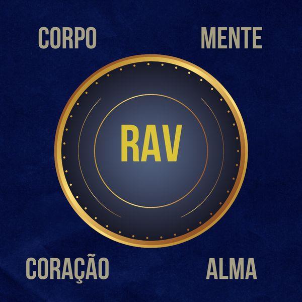 Imagem principal do produto Escola RAV de Autoconhecimento