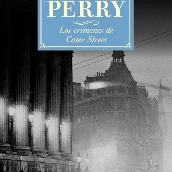 Imagem principal do produto Audiolibro Los crímenes de Cater Street