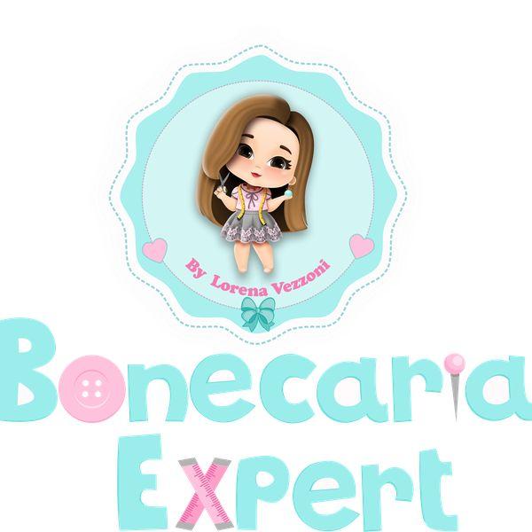 Imagem principal do produto Curso Online: Bonecaria Expert