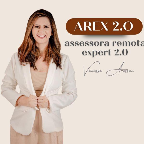Imagem principal do produto Assessora Remota Expert