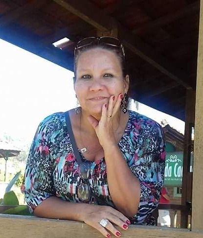 Eliene Rodrigues, proprietária da Di Minas, Uai!