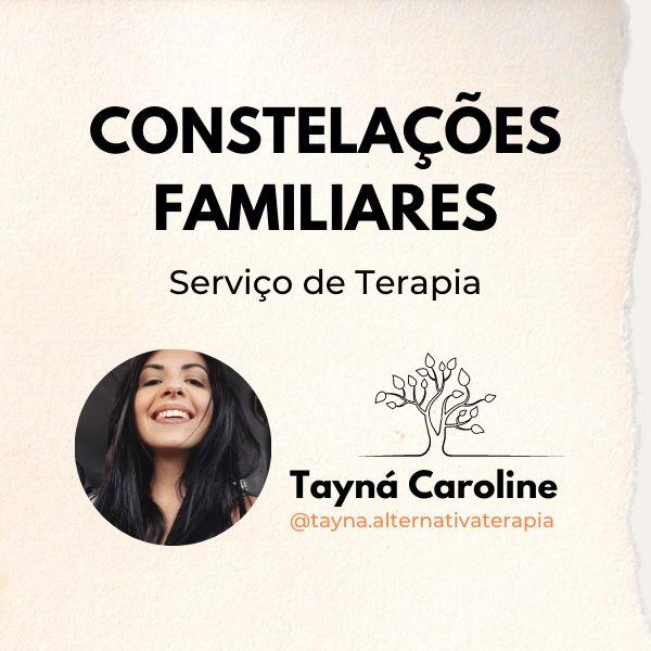 Imagem principal do produto Constelação Familiar Online