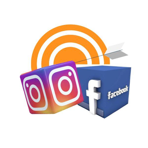 Imagem principal do produto Como vender pelo Facebook e Instagram