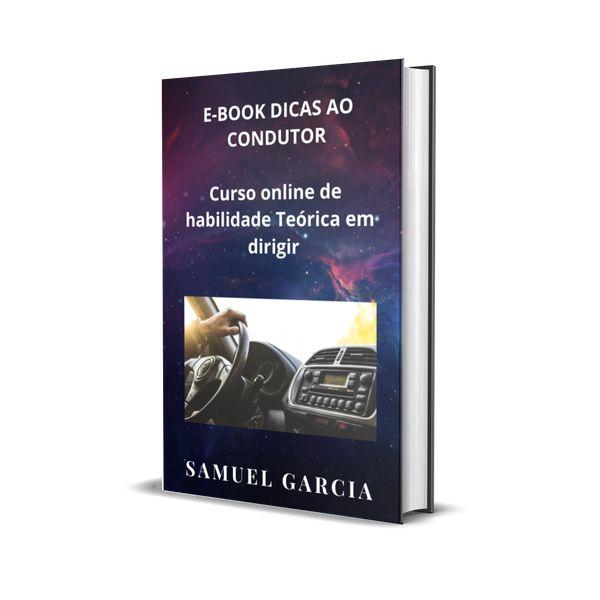 Imagem principal do produto E-book Dicas ao Condutor 24 pg