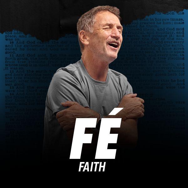 Imagem principal do produto Faith by Reinhard Hirtler