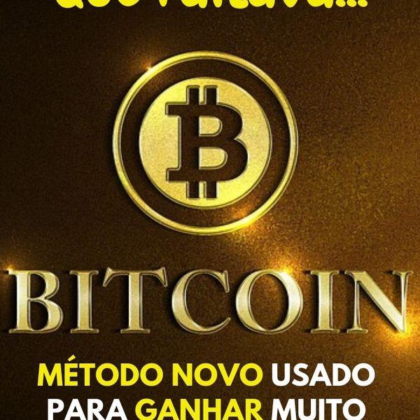Imagem principal do produto Bitcoin Revelado 2.0