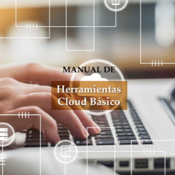 Imagem principal do produto Herramientas Cloud Básico
