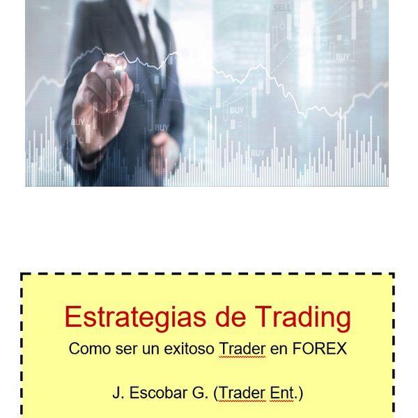 Imagem principal do produto Estrategia de Trading para Forex