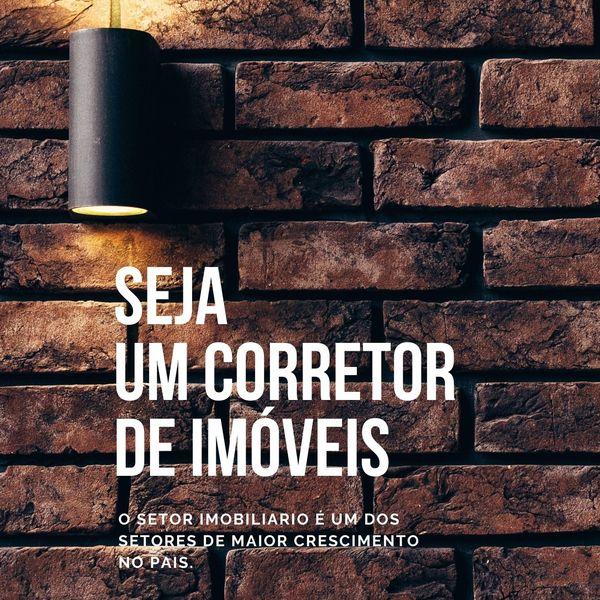 Imagem principal do produto DO ZERO A CORRETOR DE IMÓVEIS