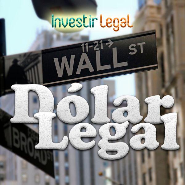 Imagem principal do produto Dólar Legal