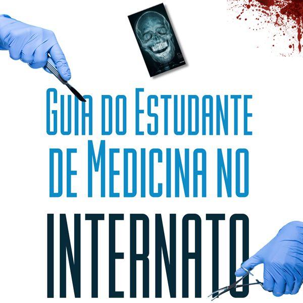 Imagem principal do produto [eBook] Guia do estudante de medicina no internato