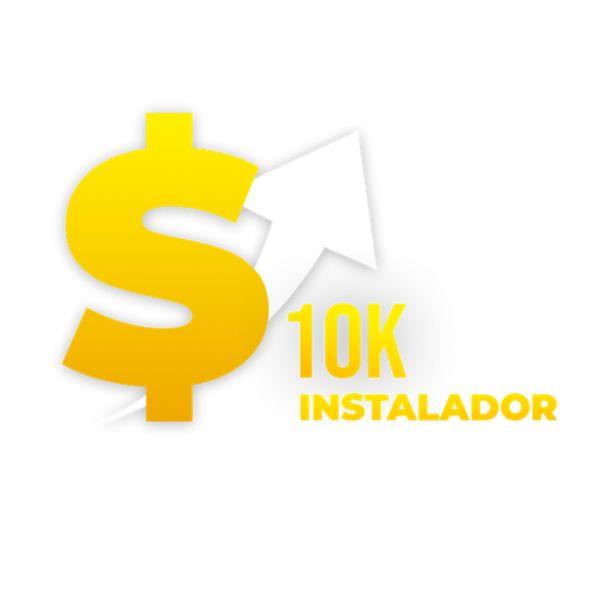 Imagem principal do produto Instalador 10k P.B