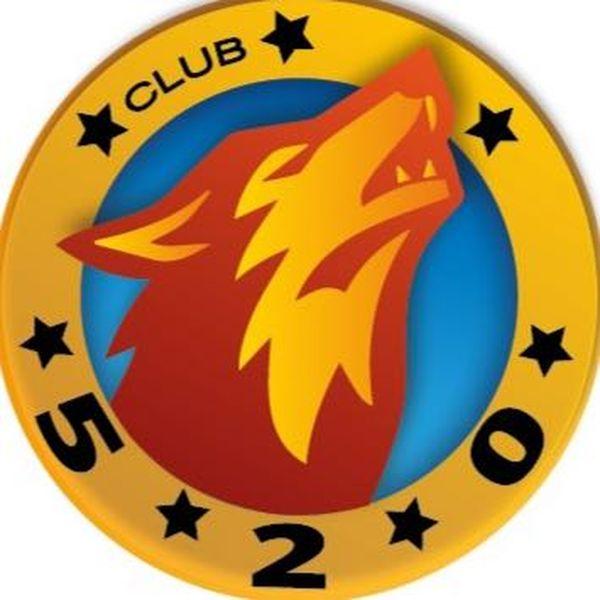 Imagem principal do produto Club 520 - Curso de Opções Binárias