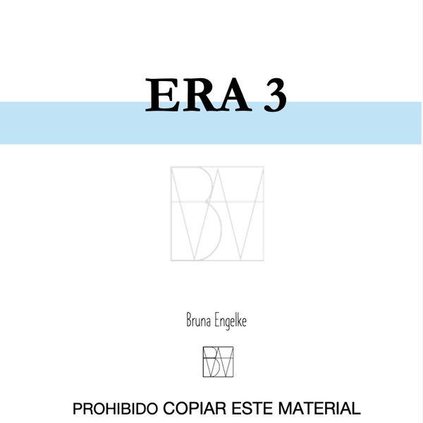 Imagem principal do produto Apunte Genética ERA 3