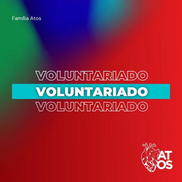 Imagem principal do produto Metanóia - Curso de Voluntariado Atos
