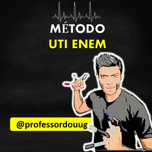 Imagem principal do produto Matemática Enem