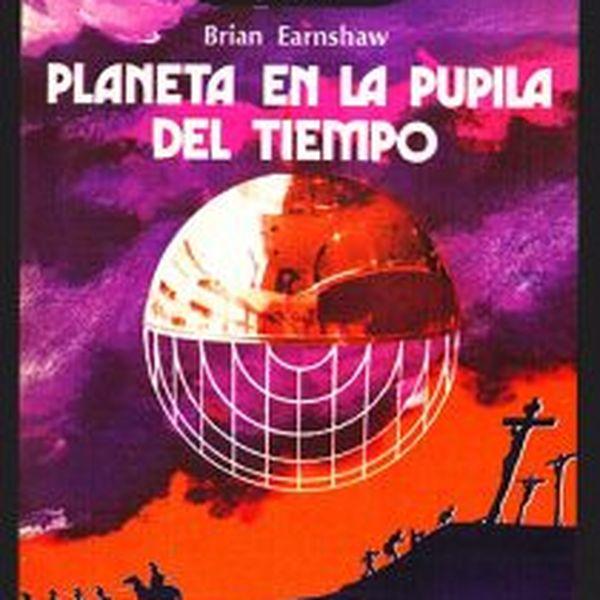 Imagem principal do produto Audiolibro Planeta en la pupila del tiempo