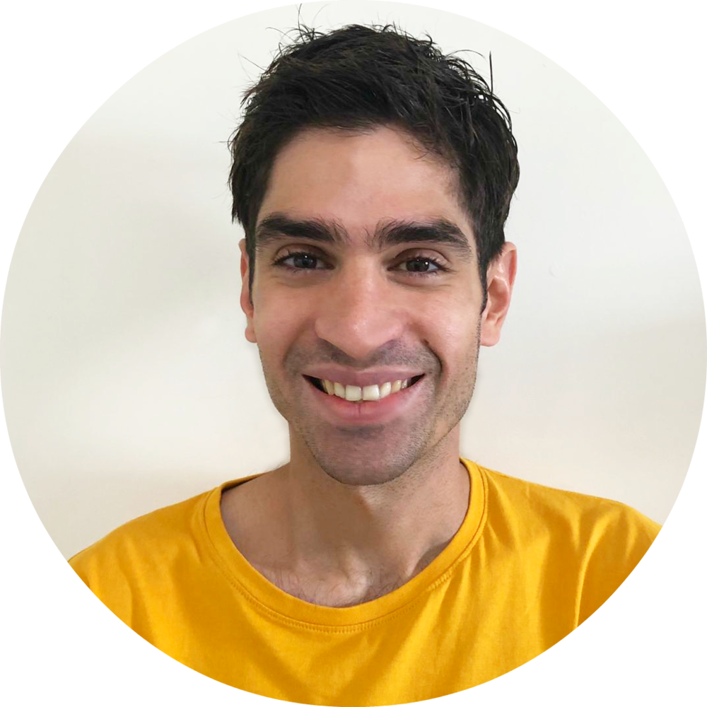 Marcelo Silva - Programador