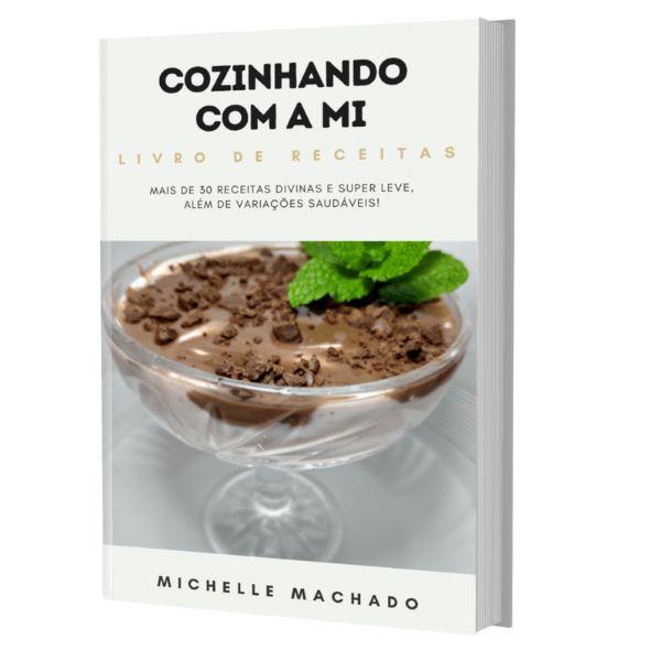 Imagem principal do produto Cozinhando com a Mi