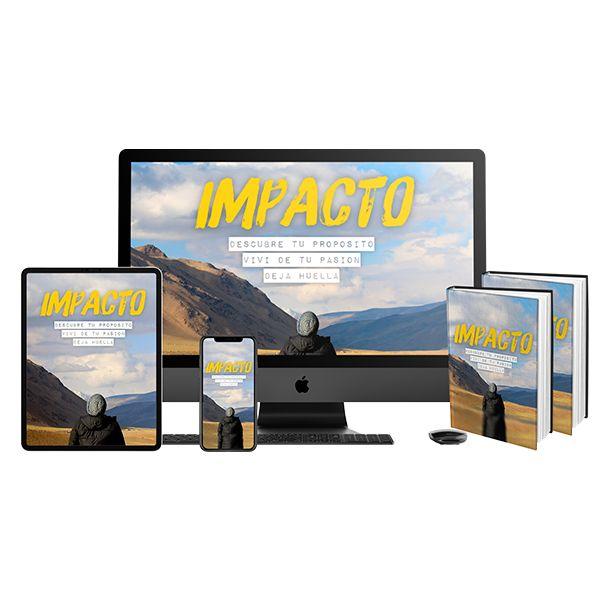 Imagem principal do produto IMPACTO