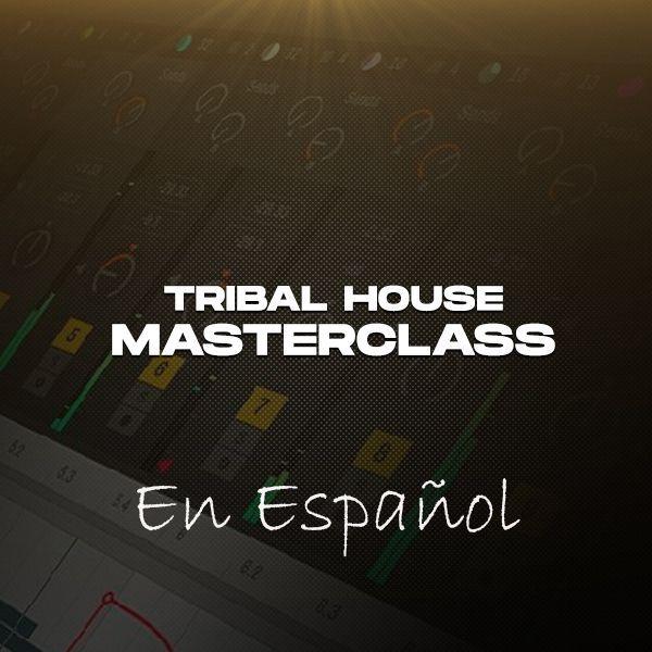 Imagem principal do produto Master Class SMA - Tribal House (Español)