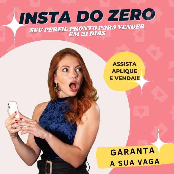Imagem principal do produto Insta do Zero