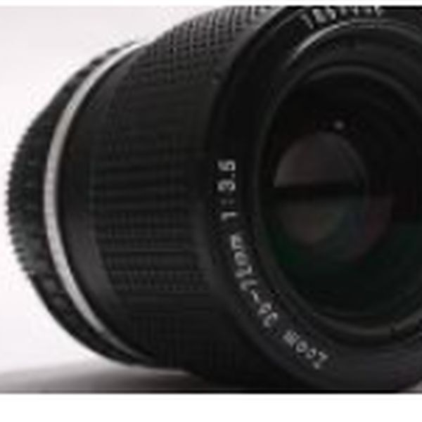 Imagem principal do produto Curso Online de Fotografia