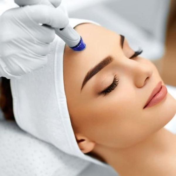 Imagem principal do produto A Eletroterapia Aplicada na Estética Facial