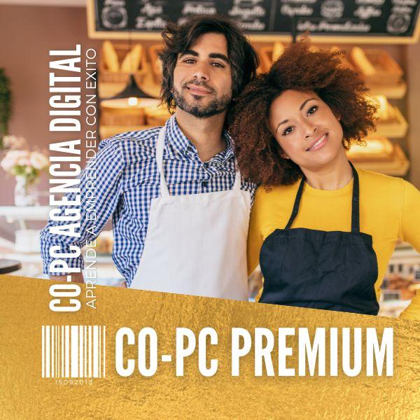 Imagem principal do produto Co-Pc Premium