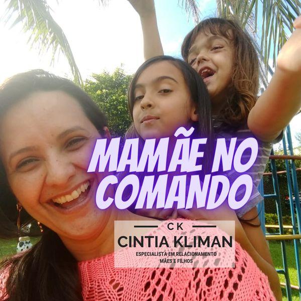 Imagem principal do produto A Mamãe no Comando - Programa Completo
